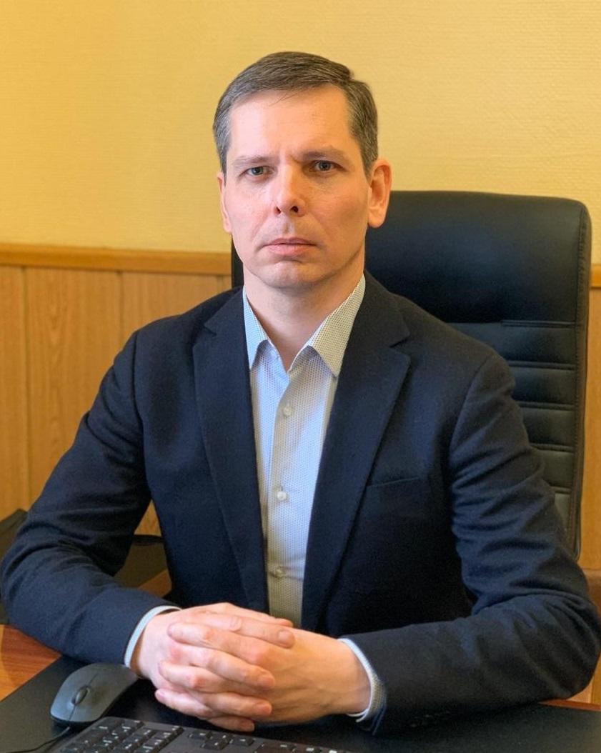 Моисеев Константин Витальевич